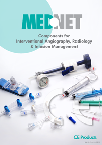 MedNet Product Catalogue